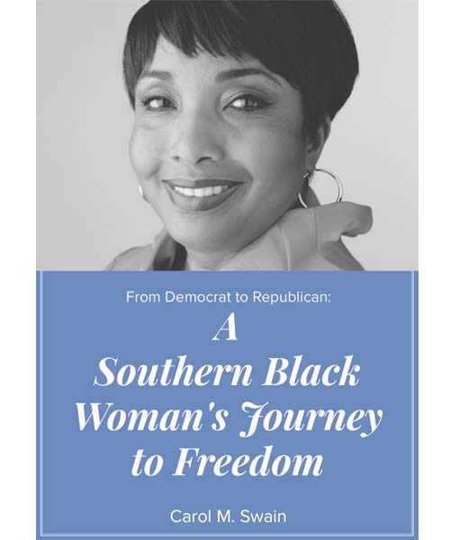 southern black womans journey to freedom book cover