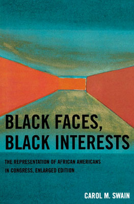 black faces black interests book cover
