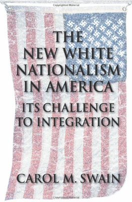 the new white nationalism book cover