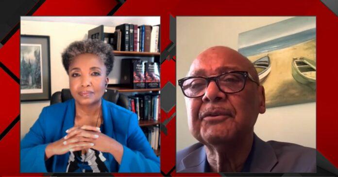 Bob Woodson - Conversations With Carol Swain